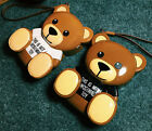 12000mA Lovely Bear Portable Power Bank Source Pack USB Charger for iPhone 6/5s