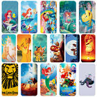 The Little Mermaid & The Lion King Flip case cover for Sony Xperia Z - T25