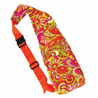 Picnic Plus Thermal Insulated Wine/Water Bottle Sling