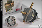 Fuel Pressure Regulator With Gauge Flapper V8 Engine Range Rover Morgan TVR SD1
