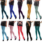 (B) New 80 Denier 21 Colors Choose Pantyhose Ladies Women Tights