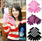 Fad Unisex Capacitive Touch Screen Gloves Warm for Samsung iPhone CellPhone FOUK