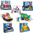 Brand New & Boxed Paw Patrol Vehicles & Figure - Select Character