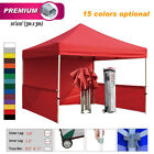 Premium 3mx3m Instant Canopy Arts Craft Show Booth Display Trade Exhibition Tent