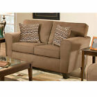 Zola Loveseat by Chelsea Home