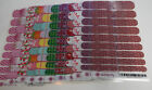 Jamberry Wraps Full Sheet Discontinued Holiday & Special Occasion