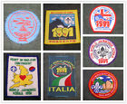 17th World Scout Jamboree 1991 Korea WSJ Contingent / Unit Badge / IST Patch