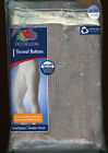 Mens Fruit of The Loom Thermal Underwear Top or Bottom Plain & Buttons 3 Colors