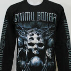 DIMMU BORGIR Abrahadabra Long Sleeve T-Shirt New Size S M L XL 2XL 3XL