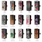 For Acer Liquid Z410/ Z520 Wallet PU Leather Stand Credit Case Cover + 2 Gift