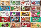 NEW! Mars m&m's LIMITED EDITION FLAVORS Chocolate Candies YOU PICK FLAVOR m&ms