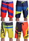 Fox Men's Stretch-Way Swim Board Shorts Choose Size & Color
