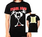 Pearl Jam Alive Mookie Blaylock grunge rock Official T-Shirt M L NWT