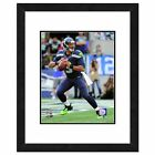 Russell Wilson 2014 Action Framed Photograph