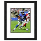 Victor Cruz 2014 In the Open Field Framed Photograph