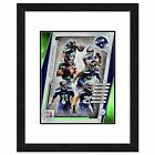 Seattle Seahawks 2014 Team Composite Framed Photograph