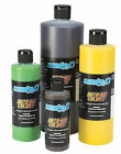 Airbrush Paint Auto Air Colors Candy2 O Waterbased dyes