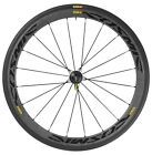 Ruote da strada Mavic Cosmic Carbone 40 Clincher Rear Black