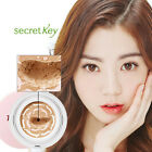 Secret Key The Flower Water Pact SPF50 Foundation BB Cream Korea Makeup Cosmetic