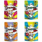 DREAMIES MIX Cat Soft Meat Treats Chicken Salmon Cheese Beef Duck Tuna 60g