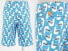 Loudmouth Golf  Bodega Bay Shorts Free Ship New
