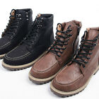 scd08116 fashion worker boots Made in Korea