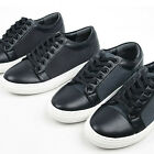 ssd08144 Wool blend uppder lace-up sneakers Made in Korea