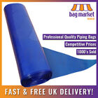 "21"" Piping Bags Blue Disposable!! 