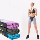 Sports Fitness Gym Camp Swim Travel Yoga Shower Bath Towel Washcloth Quick Dry