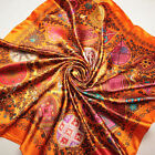 Fashion Scarf Pattern Disigual Style Womens patterned Ladies Scarves