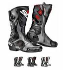 SIDI ROARR BOOT. MOTORCYCLE BOOT SPORTS/RACING BOOTS.new