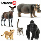SCHLEICH World of Nature AFRICA - Choose for 66 different Animals all with Tag