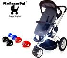 My Pram Pal® Buggy Pram Stroller Lights to fit for Babystyle Oyster
