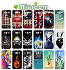 CASE COVER CASE SOFT IN TPU FOR LENOVO A916 FANTASIES AND DESIGNS D