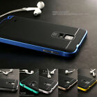 Hard Bumper Hybrid Soft Rubber Skin Case Cover For Samsung Galaxy Note 4 S5 S6