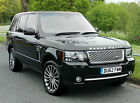 2013(62) RANGE ROVER 4.4 TDV8 AUTOBIOGRAPHY AUTO ~ ONE OWNER ~ £8,000 OPTIONS