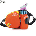 Sports Water Resistant Waist Pack Bottle Running Belt Bag Pouch Fanny Pack Bag