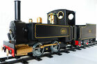 MSS LOCO O GAUGE STEAM ENGINE STARTER SET - FULLY BUILT (with video)