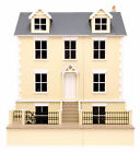 Willow Cottage 1:12 Scale Victorian Styled Dolls House