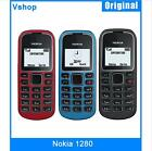 Mobile Phone Nokia 1280 Unlocked Wholesale GSM Cheap Cell phone