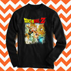 DRAGON BALL Z Son Goku Vegeta Long Sleeve (Hoodie Available)