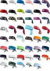 Brand NEW w/Tags Authentic NIKE DRI-FIT 2.0 Head Tie HEADBANDS *Low Price*