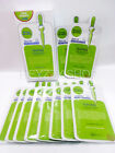 10pcs Mask Pack MediHeal Teatree Care Solution Essential Facial Sheets Korean