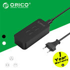 ORICO 20W 4 Ports 5V2.4A Mini Smart charger Desktop Charging For Phone Tablet PC