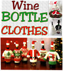 Bottle Clothes For Wine & Liquor Bottles, Great Gifts For Any Occasion!