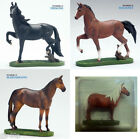 Cavalli Miniature Da Collezione Mounted Resin Horse Figurines Hobby & Work