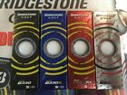 NEW BRIDGESTONE B330 B330S B330RX B330RXS SLEEVE (3 Ball Pack) PICK YOUR BALL