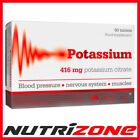 OLIMP Potas Potassium Nervous & Muscular System Blood Pressure Support Formula