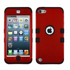 Hybrid Outer Box Hard Case Cover For Apple iPod Touch 5th 6th Generation