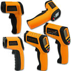 GM300/GM550/GM700/GM900 Non-Contact IR Digital Infrared Thermometer Laser Point